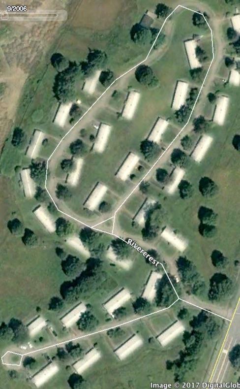 Rivercrest Aerial 2006
