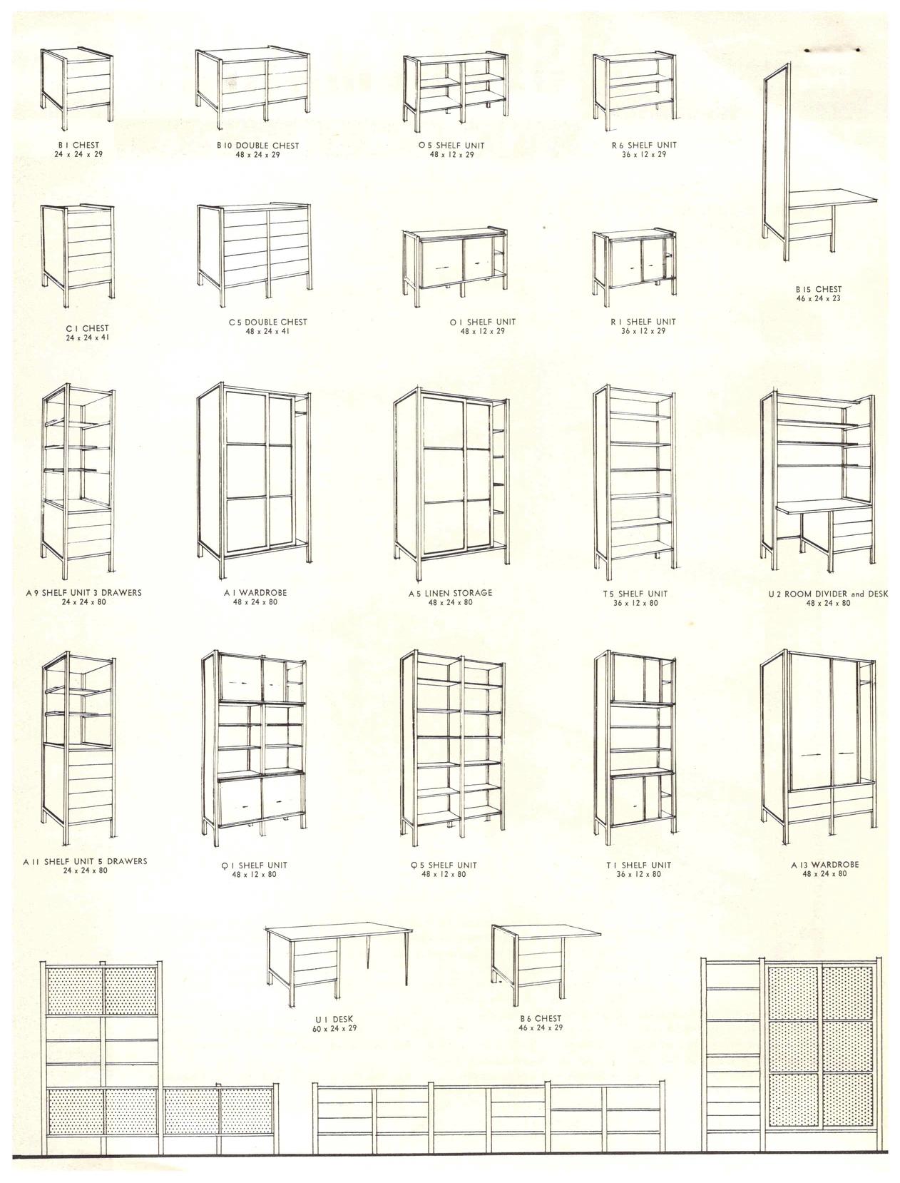 Techbuilt Furniture Back